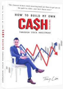 How To Build My Own Cash Machine Through Stock Investment